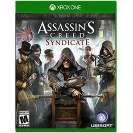Assassins Creed: Syndicate - Xbox One