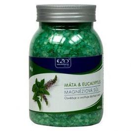 EZO Živá magnéziová sůl Máta & Eukalyptus 650 g