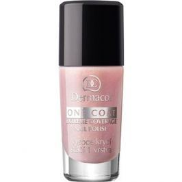 DERMACOL One Coat - Extreme Coverage Nail Polish 103 10 ml
