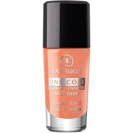 DERMACOL One Coat - Extreme Coverage Nail Polish 139 10 ml
