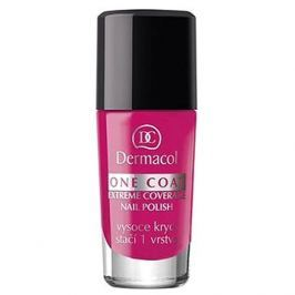 DERMACOL One Coat - Extreme Coverage Nail Polish 143 10 ml