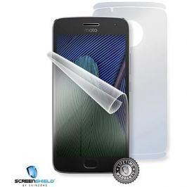 Screenshield MOTOROLA Moto G5 PLUS XT1685 na celé tělo