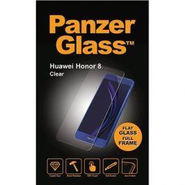 PanzerGlass Edge-to-Edge pro Honor 8 Pro/V9, černé