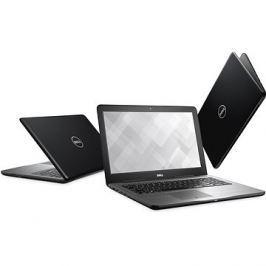 Dell Inspiron 15 (5567) černý