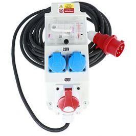 Nabíjecí stanice WallBox AC 11 kW s dálkovým ovládáním