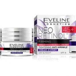 EVELINE COSMETICS Neo Retinol Tightening Cream 45+ 50 ml