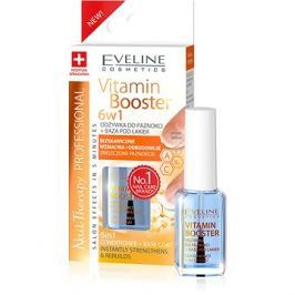 EVELINE COSMETICS Spa Nail Vitamin Booster 6in1  12 ml