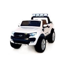 Ford Ranger Wildtrak 4x4 LCD Luxury, bílé