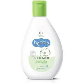 BEBBLE Dětské tělové mléko 200 ml