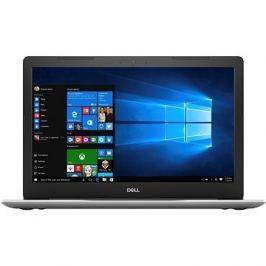 Dell Inspiron 15 (5570) stříbrný