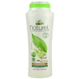 WINNI´S Naturel Shampoo The Verde Capelli Grassi 250 ml