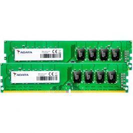 ADATA 8GB KIT DDR4 2400MHz CL17