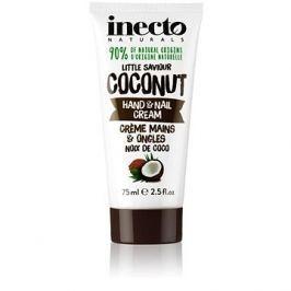 INECTO Hand & Nail cream Coconut 75 ml