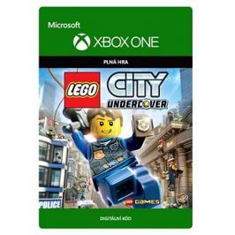 LEGO City Undercover - Xbox One Digital