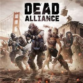 Dead Alliance - Xbox One Digital