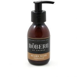 NOBERU Sandalwood Beard Wash 125 ml