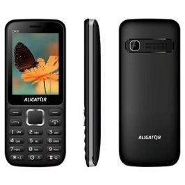 Aligator D930 Dual SIM černá/stříbrná
