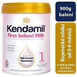 Kendamil kojenecké mléko 1 900 g