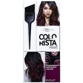 ĽORÉAL PARIS Colorista Paint  Violet