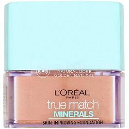 ĽORÉAL PARIS True Match Minerals 4d/4w Golden Natural 10 g