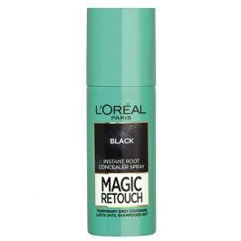 ĽORÉAL PARIS Magic Retouch 1 Black 75 ml