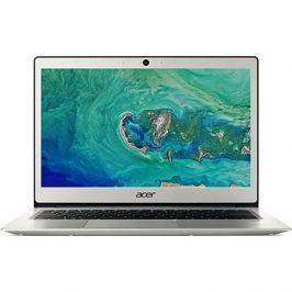 Acer Swift 1 Pure Silver celokovový