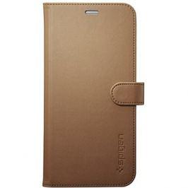Spigen Wallet S Brown Samsung Galaxy S9