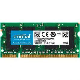 Crucial SO-DIMM 2GB DDR2 667MHz CL5 pro Mac