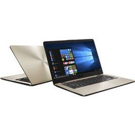 ASUS VivoBook 14 X405UA-EB760T Matt Golden