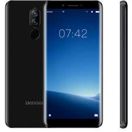 Doogee X60L Dual SIM 16GB Black
