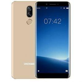 Doogee X60L Dual SIM 16GB Gold