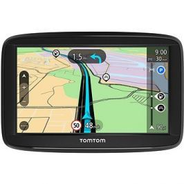 TomTom Start 42 Europe LIFETIME mapy