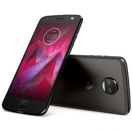 Motorola Moto Z2 Force Black