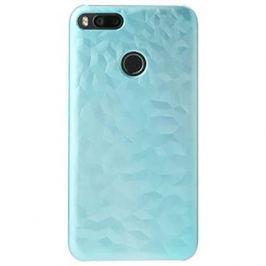 Xiaomi ATF4837GL Original Textured Hard Case Blue pro Mi A1