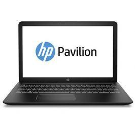 HP Pavilion Power 15-cb012nc Shadow Black White