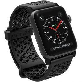 Catalyst Sport Band Black Apple Watch 42mm