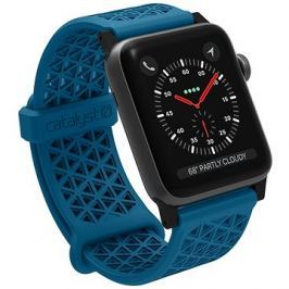 Catalyst Sport Band Blue Apple Watch 42mm