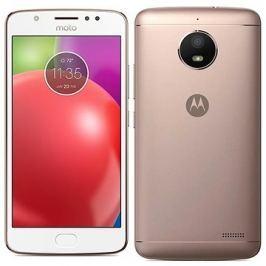 Motorola Moto E4 Zlatý