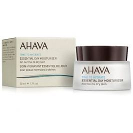 AHAVA Essential Day Moisturizer Normal Dry 50 ml