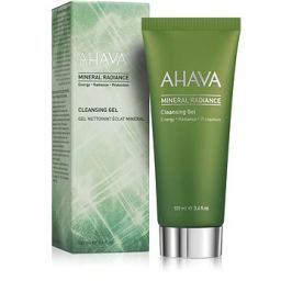 AHAVA Min Rad Cleansing Gel 100 ml