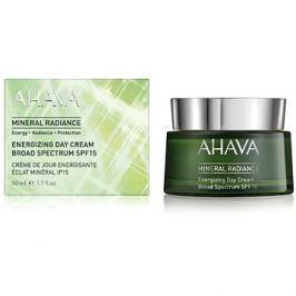 AHAVA Min Rad Day Cream SPF15 50 ml