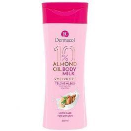 DERMACOL Almond Oil Body Milk 250 ml