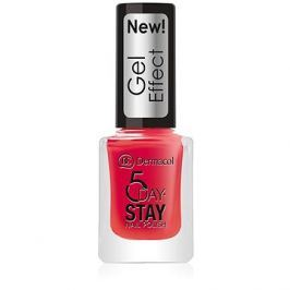DERMACOL 5 Days Stay Gel Effect č.28 Moulin Rouge 12 ml