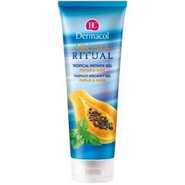 DERMACOL Aroma Ritual Tropical Shower Gel 250 ml