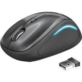 Trust Yvi FX Wireless Mouse - black