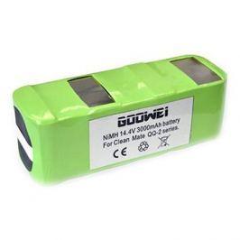 Goowei Baterie Cleanmate QQ-1/QQ-2