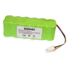 Goowei Baterie Samsung Navibot SR88xx, VCR88xx, SR8Fxx, SR87xx, VCR87xx