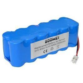Goowei Baterie Sencor SVC 8000