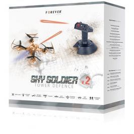 Forever SKY SOLDIERS TOWER DEFENCE V2