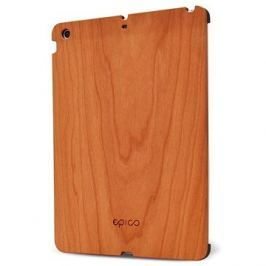 Epico Woody Full Cherry pro iPad Air - černý